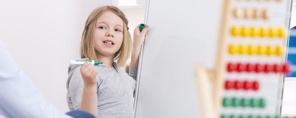 Dislexia, ¿la causa del fracaso escolar?